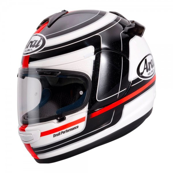 Arai Chaser-V - Launch