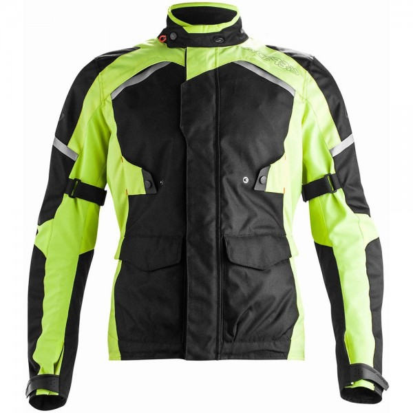 Acerbis Glen - Black/Fluo