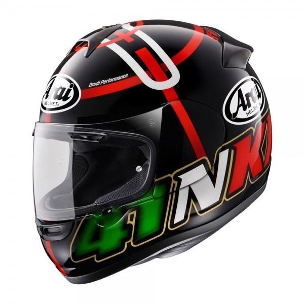 Arai Axces II - Haga Monza Black